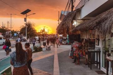 Tulum Downtown